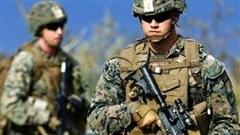 Nhật Bản và Mỹ tập trận quy mô lớn
