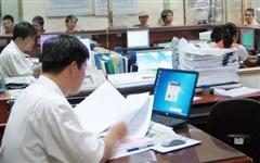 7 chính sách đối với công chức, viên chức có hiệu lực từ tháng 11