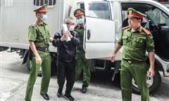 Hai nguyên phó tổng BIDV hầu tòa, gần 100 người được triệu tập