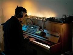 Dương cầm và đàn bầu sẽ song đôi trong đêm phim nhạc tại Manzi