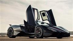 Vừa phá kỷ lục tốc độ thế giới, SSC ngay lập tức nhá hàng 'mini Tuatara' với giá chỉ... gần 2 triệu USD