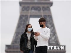 Số ca nhiễm tăng kỷ lục tại Pháp và Hungary, tỷ lệ mắc tăng gấp 4 lần