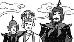 Vị vua nào trong lịch sử có biệt danh là 'Vua Lợn'?