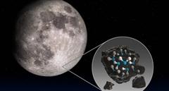 NASA công bố phát hiện đặc biệt quan trọng trên Mặt Trăng