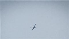 UAV Thổ áp sát căn cứ Nga 'ở cự ly không kích'?
