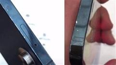 Cộng đồng hoang mang tột độ khi iPhone 12 liên tiếp bị 'trầy da, tróc vảy'