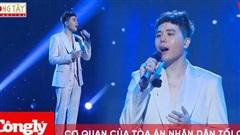 'Bài hát đầu tiên' tập 8: Trịnh Thăng Bình cảm thấy bị xúc phạm khi bị nói nổi tiếng do chỉ viết và hát được nhạc sến