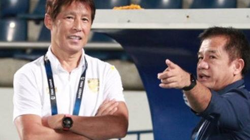 HLV trưởng tuyển Thái Lan hóa 'thánh ám' khiến các CLB run sợ: Cứ đi dự khán là chủ nhà thua tan tác