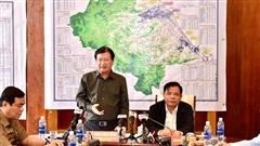 Ứng phó bão số 9: Các tỉnh từ Thừa Thiên Huế đến Phú Yên dự kiến sơ tán hơn 448.000 người