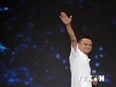 IPO của Ant Group có thể giúp Jack Ma thành người giàu thứ 11 thế giới