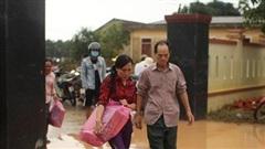 Nhiều chủ khách sạn ở Hội An sẵn lòng mời người dân đến tạm trú tránh bão số 9