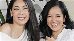 Hà Kiều Anh bật mí về tình bạn với Trương Ngọc Ánh, Giáng My và Hồng Nhung