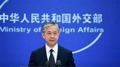 Trung Quốc phản ứng về thương vụ vũ khí mới nhất giữa Mỹ với Đài Loan