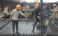 Xây dựng Tiền Giang (THG) báo lãi 122 tỷ đồng trong 9 tháng, vượt 6% kế hoạch năm