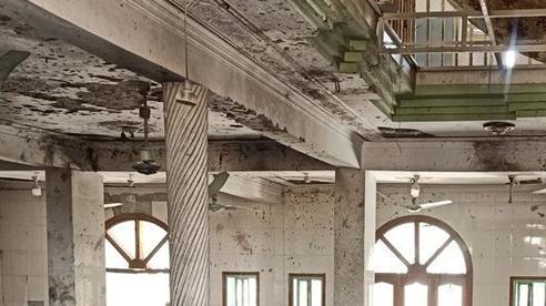 Pakistan: Nổ bom tại một trường Hồi giáo, ít nhất 7 người thiệt mạng