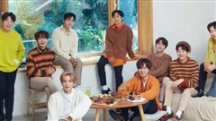 Super Junior thông báo tái xuất với album thứ 10 vào tháng 12