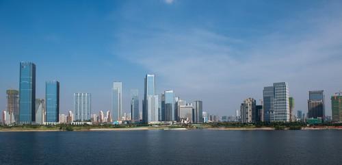 Trung Quốc đặt mục tiêu trở thành 'đất nước xã hội chủ nghĩa hiện đại'