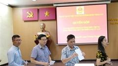 Đại sứ quán Việt Nam tại Thái Lan tổ chức quyên góp ủng hộ đồng bào miền Trung