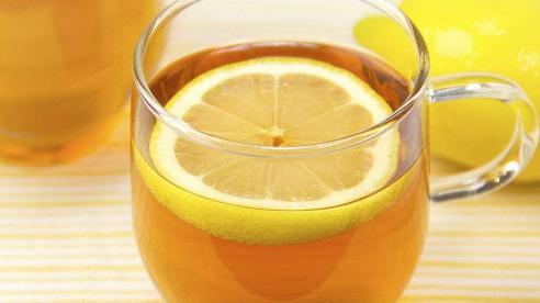 2 loại nước uống buổi sáng thanh lọc sạch cơ thể