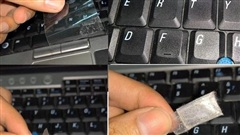 Bàn phím máy tính bạn dùng đang chứa cả ổ vi khuẩn gây bệnh, hãy loại bỏ nhanh chúng bằng những cách đơn giản mà hiệu quả này