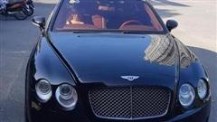 Mạnh hơn Mercedes-Maybach S 560, Bentley Continental Flying Spur cũ bán 'đắt' hơn VinFast Lux A2.0 chỉ 200 triệu
