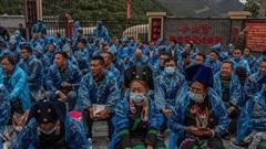 Ông Tập cam kết chiến thắng đói nghèo, nông dân Trung Quốc: Chúng tôi không thể nghèo hơn được nữa!
