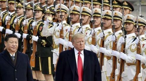 Quân đội Mỹ chịu thiệt hại lớn vì lệnh trừng phạt từ Trung Quốc?