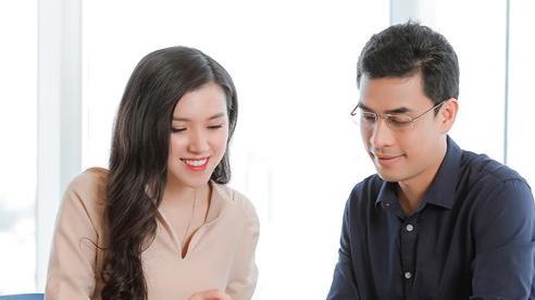 5 bước khởi tạo và làm chủ cuộc sống đáng khát khao cho các gia đình trẻ