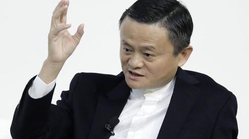 Jack Ma: Ant sẽ tạo ra thương vụ IPO lớn nhất trong lịch sử nhân loại