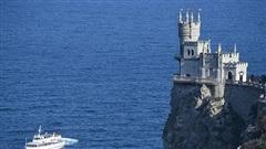 Mỹ ủng hộ kế hoạch 'lấy lại' Crimea của Kiev