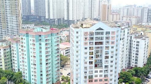 Đầu tư căn hộ cho thuê: Gà đẻ trái đắng