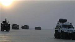 Tạp chí Die Welt nhận định về chiến lược của Nga tại Bắc Сực