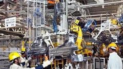 Chính sách mới có ý nghĩa thế nào đối với ngành công nghiệp phụ trợ Việt Nam?