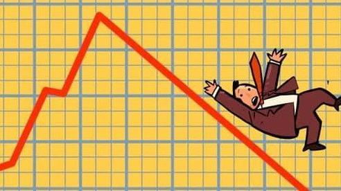 STB bất ngờ giảm sâu, VnIndex mất hơn 4 điểm cuối phiên
