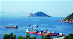 Phú Yên: Lập chủ trương đầu tư tuyến cảng Bãi Gốc kết nối Khu kinh tế Vân Phong