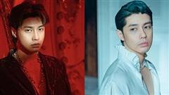 Noo Phước Thịnh lạ lẫm với MV 'Yêu một người sao buồn đến thế'