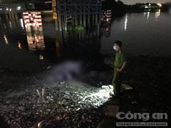 Vụ thi thể phụ nữ trôi dưới sông: Nạn nhân nhảy từ phà, nhân viên quăng phao nhưng không bám?