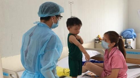 TP.HCM: Cách ly 38 người có tiếp xúc gần với chuyên gia Hàn Quốc nhiễm COVID-19