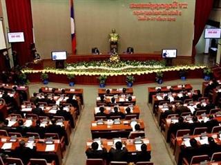 Quốc hội Lào tập trung vào mục tiêu phục hồi kinh tế sau dịch COVID-19
