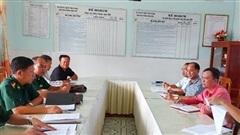 Tịch thu tàu cá và xử phạt trên 1,7 tỷ đồng do vi phạm vùng biển nước ngoài