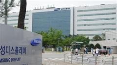 Mỹ nới lỏng cho Samsung được bán màn hình cho Huawei