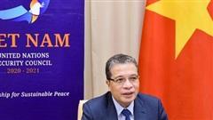 Hội đồng Bảo an Liên hợp quốc thảo luận trực tuyến về tình hình Trung Đông