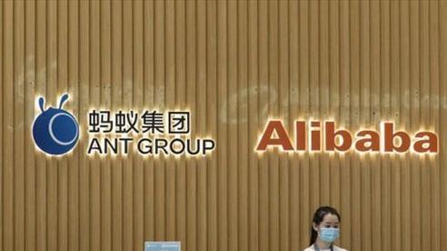 Vụ IPO của Ant Group mang lại gần 200 triệu USD cho các ngân hàng