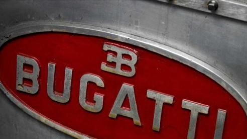 10 điều về huy hiệu Bugatti mà bạn chưa biết