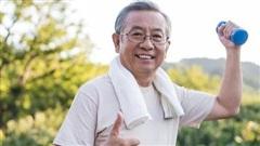 Mắc 2 bệnh ung thư 20 năm, Viện sĩ 80 tuổi đến nay vẫn sống khỏe, bí quyết của ông nằm ở 3 việc không tốn một xu