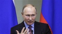 Tổng thống Nga Putin bất ngờ cảnh báo Mỹ 'sai lầm nghiêm trọng' khi làm điều này