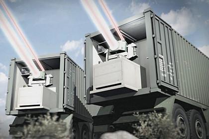 Hy Lạp, Đức, Anh, Hungary hợp tác phát triển tên lửa đánh chặn bằng laser