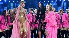 AMAs 2020: Justin Bieber và Taylor Swift thống trị đề cử, BTS tiếp tục góp mặt