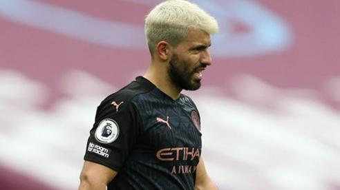 Man City vào tâm bão, Guardiola nhận tin sét đánh