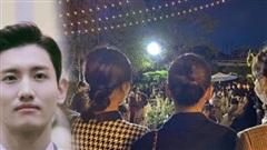 Lộ ảnh đám cưới hiếm hoi của Changmin (DBSK): Yunho, BoA và SNSD tham dự!